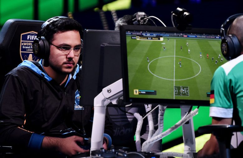 EA leaks personal data for 'FIFA 20' Global Series players