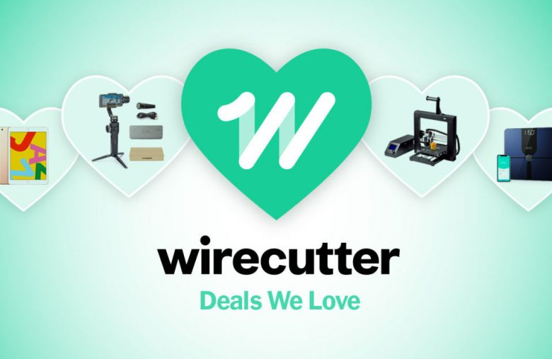 Wirecutter's best deals: Apple's 7th-gen iPad (128GB) drops to $400