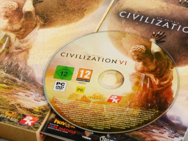 Civilization VI Is the Latest Game to Suffer Sony's PlayStation Policies