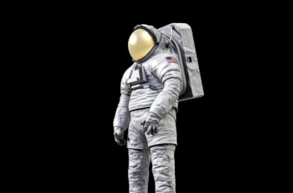 NASA calls for input on Moon spacesuits and plans to source them commercially in future