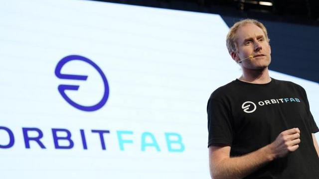 Startup Battlefield: Finals – Orbit Fab – TechCrunch