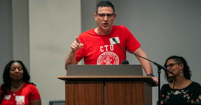 Former Prosecutor: Chicago Teachers Union Failed to Respond in Child Sexual Violence Probe