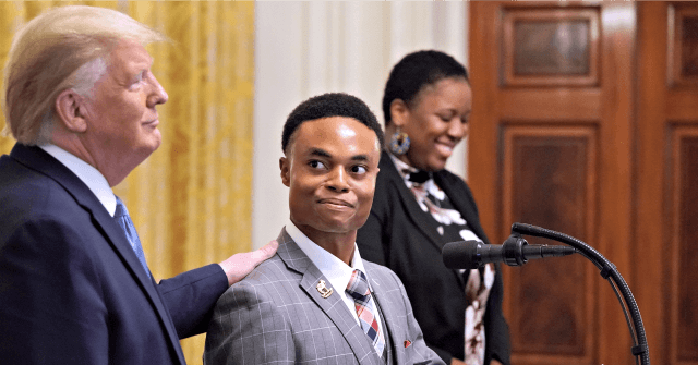 Legal African Immigrant to Trump: Thanks for Helping African Americans