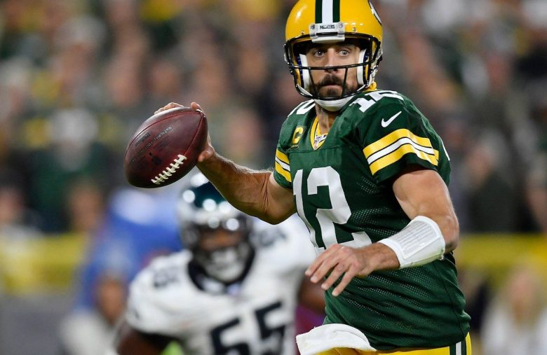 Packers Must Resurrect Vintage Aaron Rodgers to Overcome Cowboys
