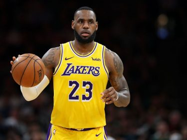 LeBron James Could Dominate NBA After Longest Off-Season Since 2005