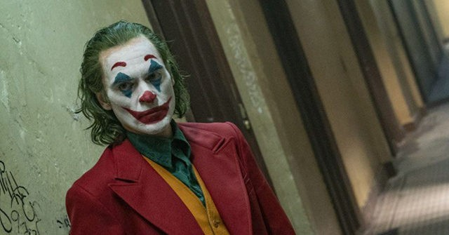 CNN: 'Joker' an Insidious Validation of Angry White Male Trump Supporters
