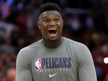 4 Things to Watch Tonight in Zion Williamson's NBA Debut
