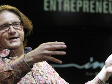 Dig into the key issues in venture today with investor and Techstars co-founder Brad Feld