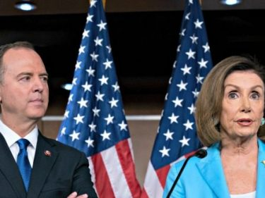 Kangaroo Court: Democrat Impeachment Inquiry Becomes 'Clown Show'