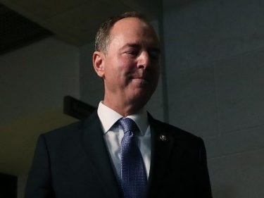 No Legitimate Media Would Accept Adam Schiff's Impeachment Lies