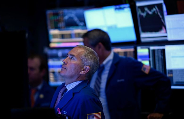 Dow Futures Rise Despite a Ticking US Pension Crisis Time Bomb