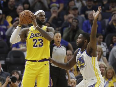 Why Los Angeles NBA Teams Are Crushing It on Ticket Sales