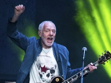 Rocker Peter Frampton on Democrats' Trump Subpoena: Just 'Raid the F**kers'