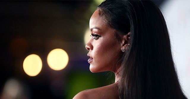 Rihanna: Donald Trump 'Most Mentally Ill Human Being in America Right Now'