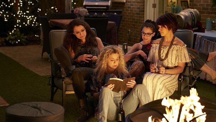 Original Content podcast: Malka Older on reviving the clones of 'Orphan Black' for Serial Box