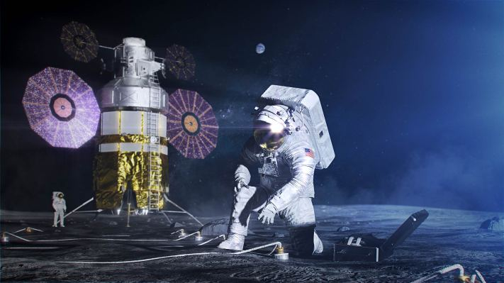NASA's new Moon-bound spacesuit is safer, smarter, and much more comfortable