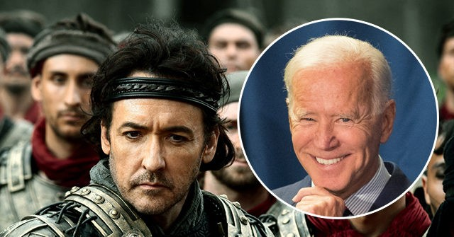Joe Biden Accuses Trump of Taking Orders from China, then Fundraises in Hollywood