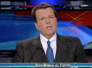 FNC's Neil Cavuto on Shepard Smith's Exit: I'm a Little Stunned and a Little Heartbroken' | Breitbart
