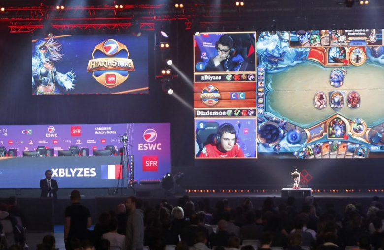 Blizzard halves 'Hearthstone' pro's suspension over Hong Kong protests