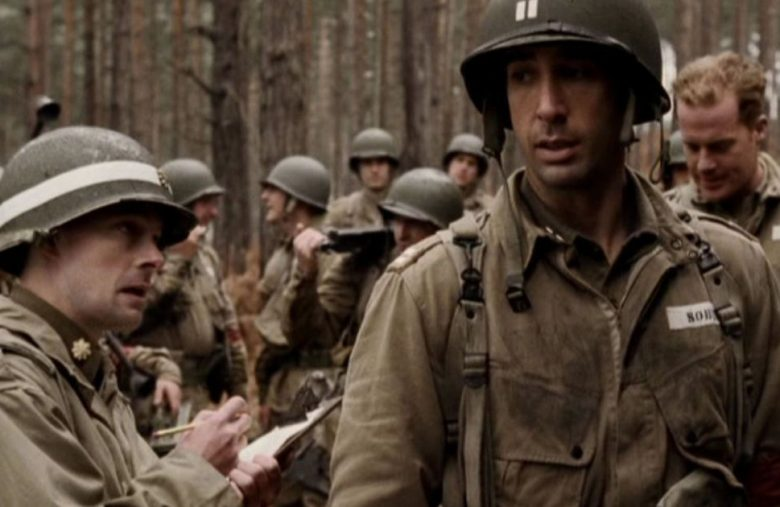 The follow-up to 'Band of Brothers' is coming to Apple TV+