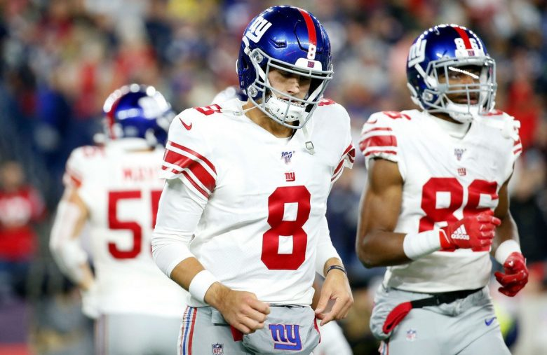 3 Reasons NY Giants Fans Shouldn't Panic After Patriots' Smackdown