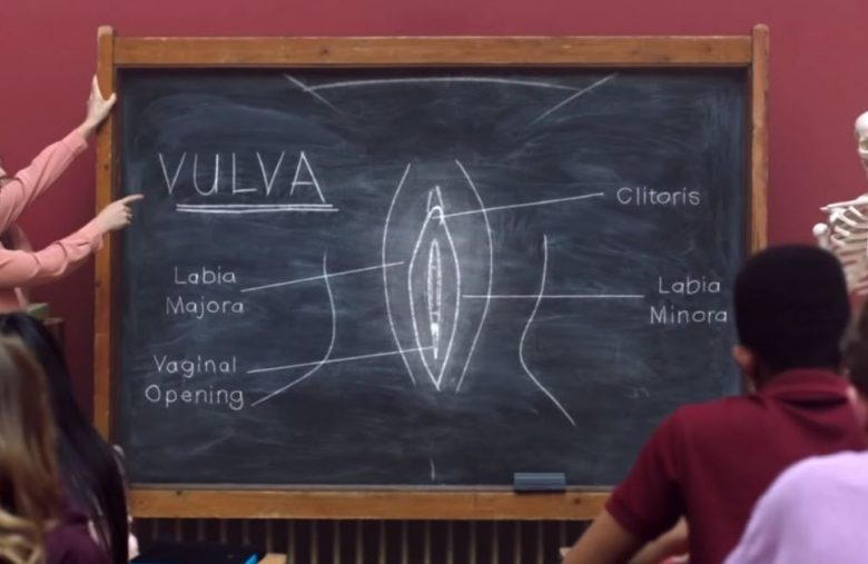 Nearly-NSFW 'Viva la Vulva' Ad Triggers Prudish Outrage in France