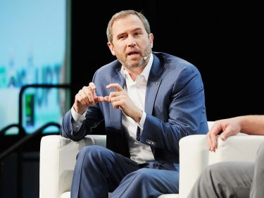 Ripple CEO No BTC Bear but Insists XRP Beats Bitcoin for Payments