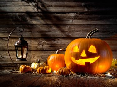 Three Candy Stocks With Breakout Potential Ahead of Halloween