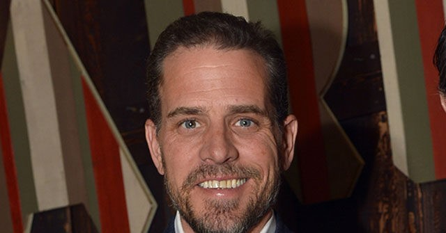 Hunter Biden Likely Still Has Millions in China-Backed Investment Fund