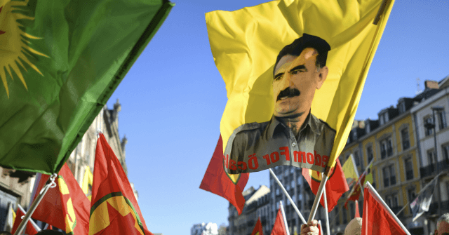 Media Begin to Acknowledge: Some Kurdish Forces Are a Problem | Breitbart