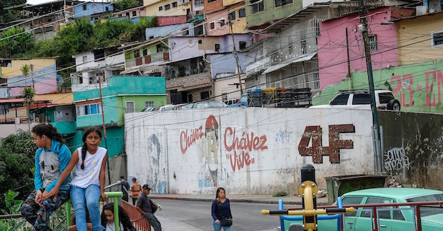 My Socialist Hell: 20 Years of Decay in Venezuela