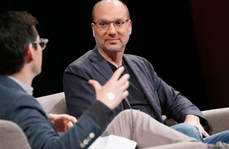 Andy Rubin quietly left the venture company he founded