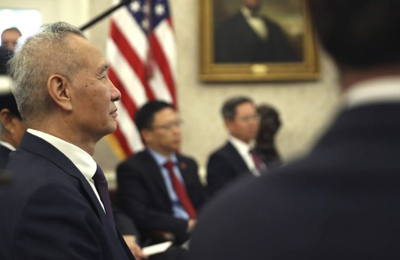US Stock Market Faces Risk as China Cools Trump's 'Phase 2' Trade Talks