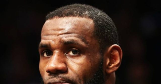 LeBron Caves to China: Blasts Uneducated Rockets GM, Free Speech   Breitbart