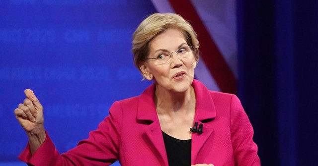 CNN Failed to Mention that Warren Questioner at LGBT Town Hall Was a Max Donor