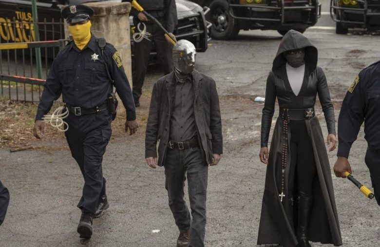 What's on TV this week: 'Watchmen'