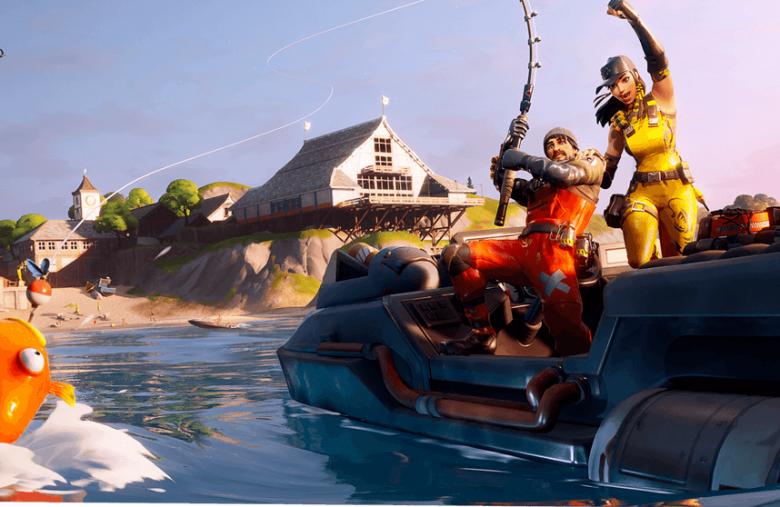 Fortnite Black Out Ends As Servers Go Live for Bombastic Chapter 2