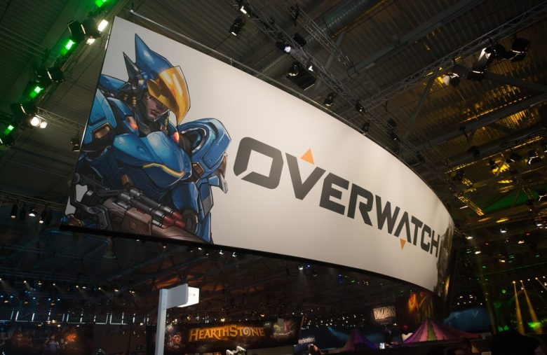 Blizzard Cop-Out Kills Nintendo NY Overwatch Launch Event