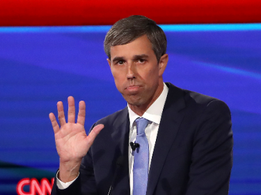 Beto O'Rourke: If You Don't Hand over Your AR-15 We'll Take It