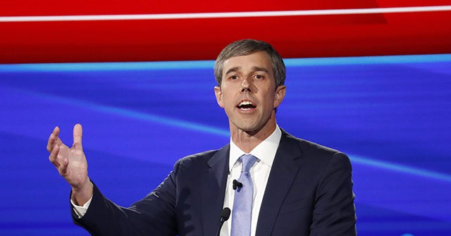 Fact Check: Beto O'Rourke Wrong, Russia Not 'Invading' America