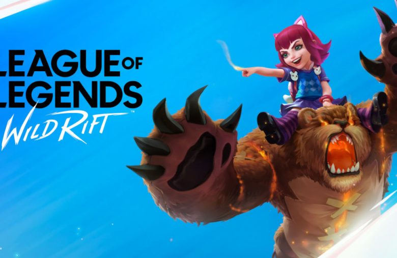 'League of Legends: Wild Rift' will land on mobile and consoles in 2020