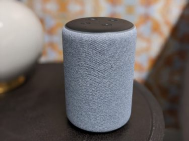 Amazon's Echo gets a decent-sounding refresh