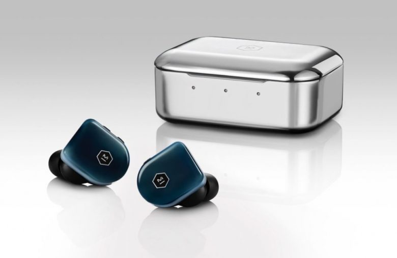 Master & Dynamic's MW07 Plus are much-improved true wireless earbuds