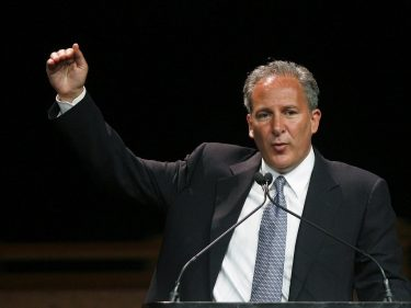 Peter Schiff Believes Phase 1 of Trade Deal is No Victory; Research Says Otherwise