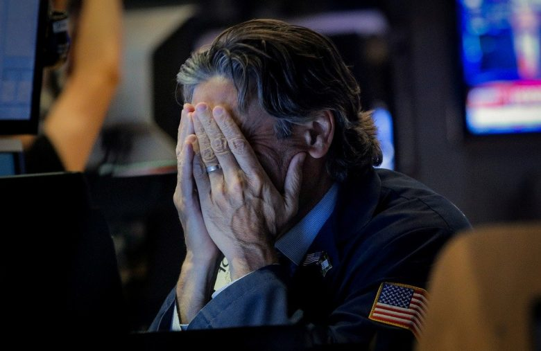 Dow Futures Nervous as 25% Wipeout Looms If Trump Loses White House