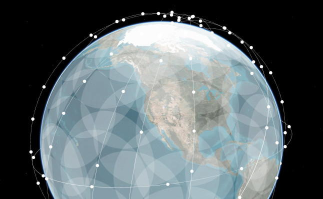 Swarm gets green light from FCC for its 150-satellite constellation