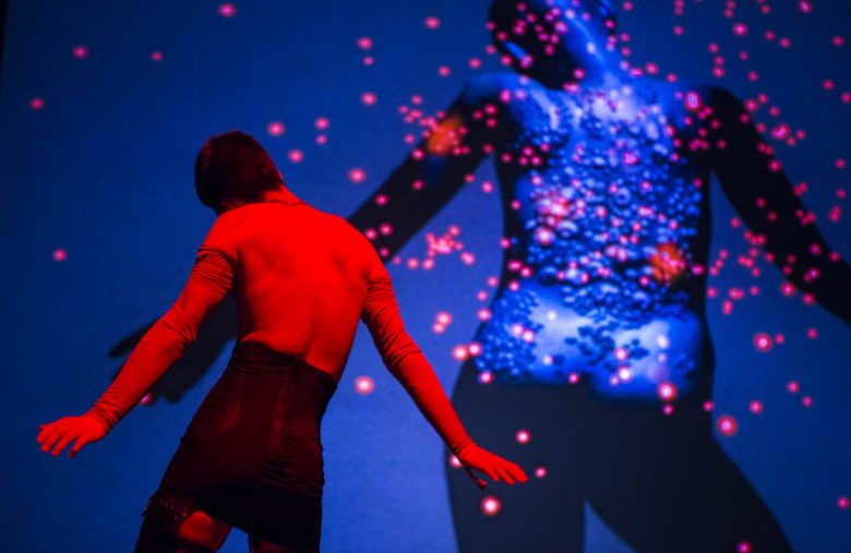 Arca will use AI to soundtrack NYC's Museum of Modern Art – Yahoo Lifestyle