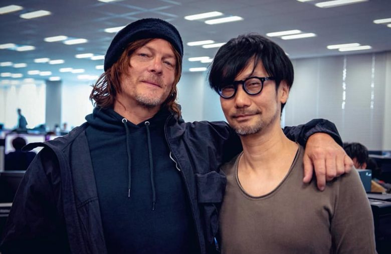 New Death Stranding Track 'Ghost' Reveals Clues of Highly-Anticipated Game