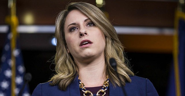 #MeThree: Democrat Rep. Katie Hill Reportedly in 'Throuple' Relationship
