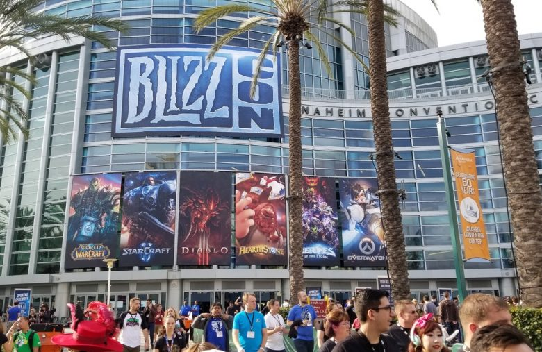 BlizzCon Diablo 4 Announcement Looks Increasingly Likely